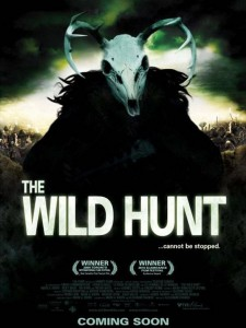 Affiche du film The Wild Hunt