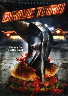 Affiche du film Burger Kill