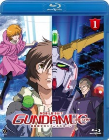 Mobile Suit Gundam Unicorn Vol. 1