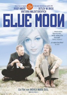 Affiche du film Blue Moon