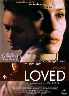 Affiche du film Loved
