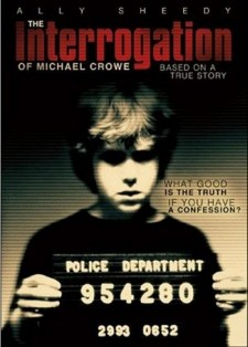 L'Interrogatoire de Michael Crowe
