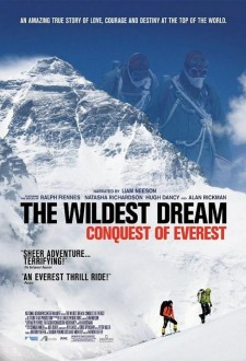 The Wildest Dream : Conquest of Everest