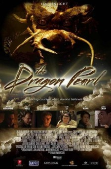 Affiche du film La légende du dragon