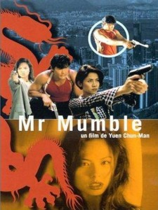 Affiche du film Mr Mumble