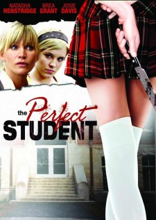 Affiche du film The Perfect Student
