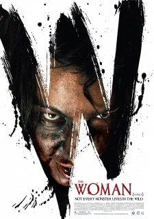 Affiche du film The Woman