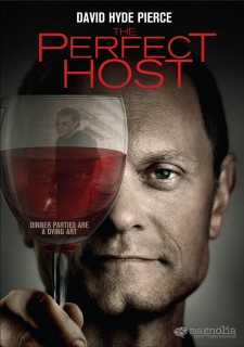 Affiche du film The Perfect Host