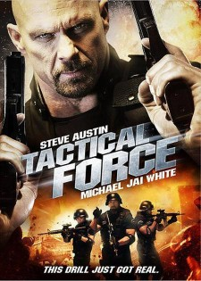 Affiche du film Tactical Force