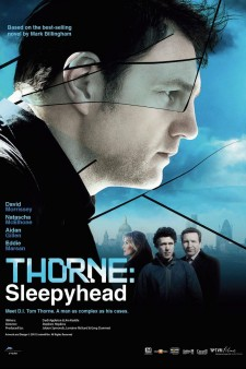 affiche du film Thorne: Sleepyhead