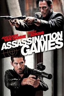 Affiche du film Assassination Games
