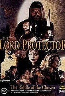 Affiche du film Lord Protector