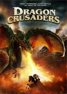 Affiche du film Dragon Crusaders