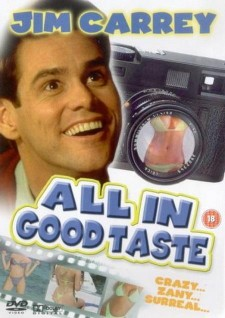 Affiche du film All in Good Taste