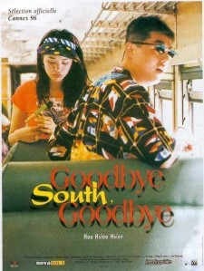 Affiche du film Goodbye South, Goodbye