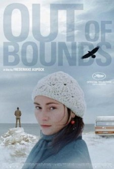 Affiche du film Out of Bounds