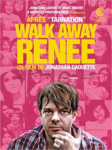 affiche du film Walk Away Renée