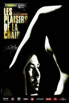 Affiche du film Les Plaisirs de la chair