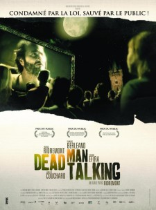 Affiche du film Dead Man Talking