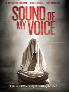 Affiche du film Sound of my voice