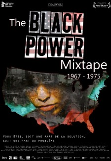 Affiche du film Black Power Mixtape