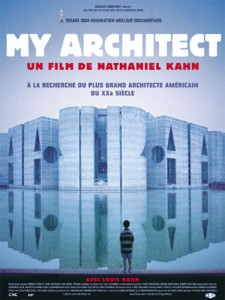 Affiche du film My Architect