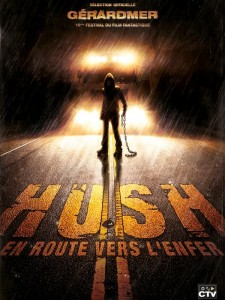 Hush, en route vers l'enfer