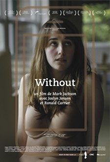 Affiche du film Without