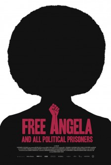 Affiche du film Free Angela and All Political Prisoners