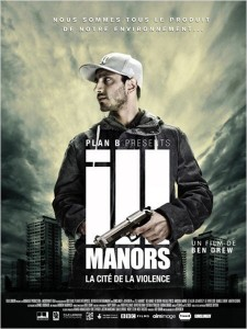 Affiche du film Ill Manors