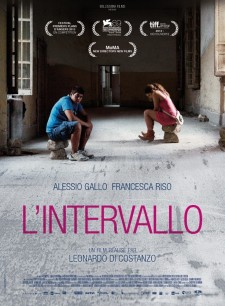 Affiche du film L'Intervallo