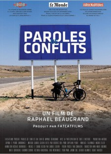 Affiche du film Paroles de conflits