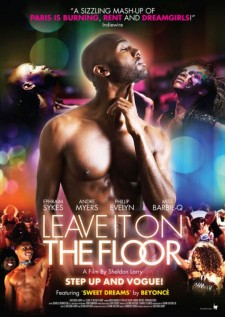 Affiche du film Leave it on the floor