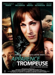 Apparence trompeuse