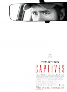 Affiche du film Captives