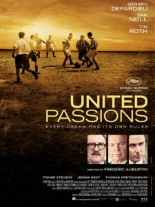 United Passions : La légende du football
