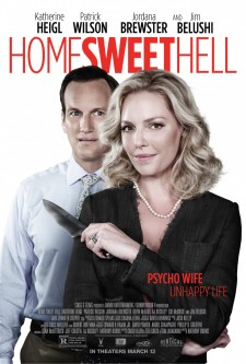 Affiche du film Dangerous Housewife