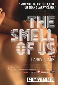 Affiche du film The Smell of Us
