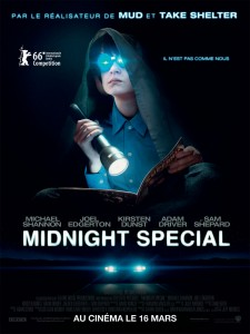 Affiche du film Midnight Special