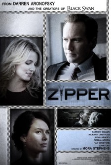 Affiche du film Zipper