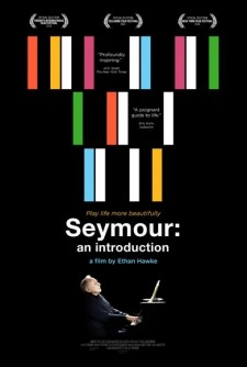 Affiche du film Seymour: An Introduction