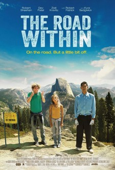 Affiche du film The Road Within