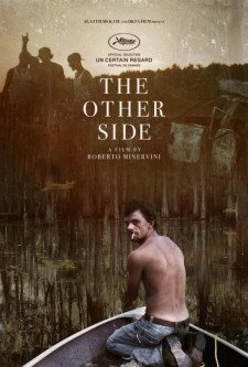 affiche du film The Other Side