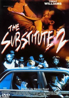 Affiche du film The Substitute 2