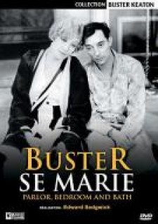 Buster se marie