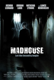 Affiche du film Madhouse