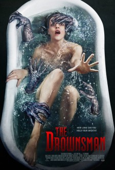 Affiche du film The Drownsman