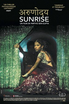 Affiche du film Sunrise