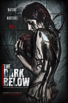 Affiche du film The Dark Below