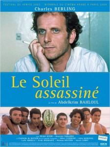 Affiche du film Le Soleil assassiné